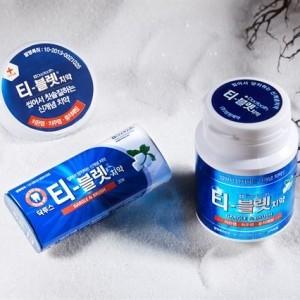 [한국일보] 성원제약, 국내최초 씹어서 칫솔…